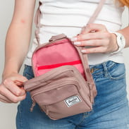 The Herschel Supply CO. Form L Crossbody světle fialová