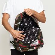 The Herschel Supply CO. Independent Classic XL Backpack camo zelený