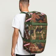 The Herschel Supply CO. Independent Sutton camo zelená