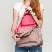 The Herschel Supply CO. Nova Mid Backpack světle fialový