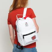 The Herschel Supply CO. Nova Small Backpack bílý