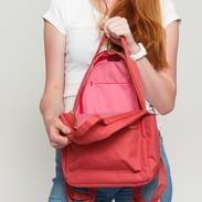 The Herschel Supply CO. Nova Small Backpack tmavě růžový