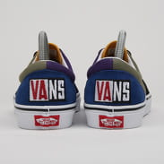 Vans Era (otw rally) blk / true wht