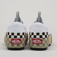 Vans Era Stacked white / checkerboard