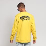 Vans MN Exposition Crew II žlutá