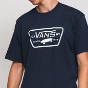 Vans MN Full Patch navy