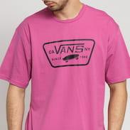 Vans MN Full Patch tmavě růžové