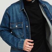 WOOD WOOD Gavin Jacket wom blue