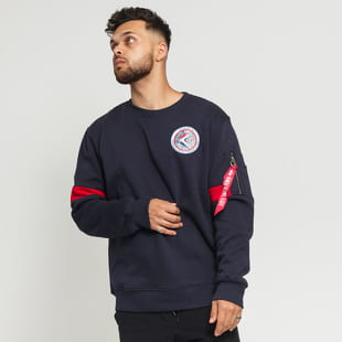 Alpha Industries Apollo 15 Sweater