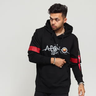 Alpha Industries Apollo 50 Reflective Hoody