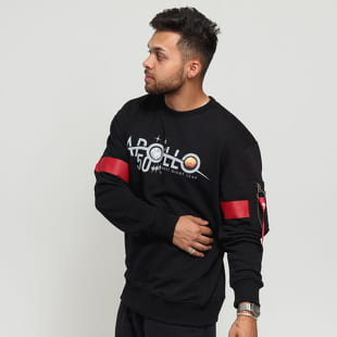 Alpha Industries Apollo 50 Reflective Sweater