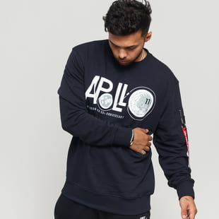 Alpha Industries Apollo 50 Sweater