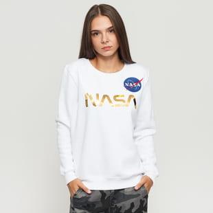 Alpha Industries NASA PM Sweater Wmn