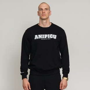Azurit Kingdom Adrenalin Wear Crewneck