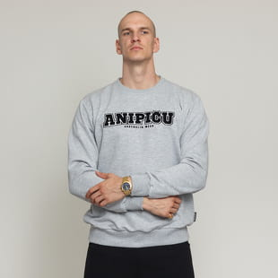 Azurit Kingdom Anipi*u Adrenalin Wear Crewneck
