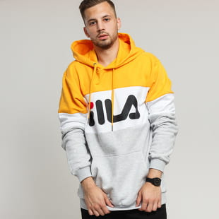 Fila Men Night Blocked Hoody