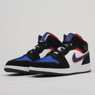 Jordan Air Jordan 1 Mid SE (GS)