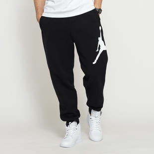 Jordan M J Jumoman Logo Fleece Pant
