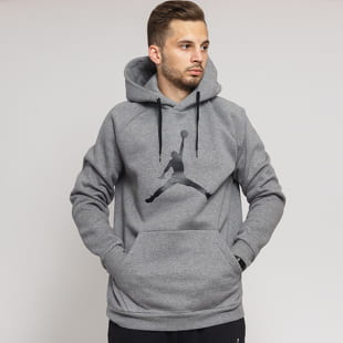 Jordan M J Jumpman Logo Fleece PO