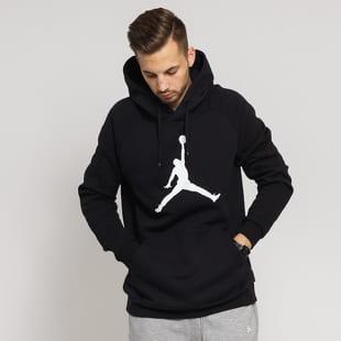 Jordan M J Jumpman Logo Fleece PO