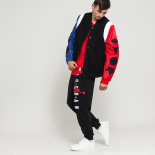 Jordan M J Sport DNA Varsity Jacket