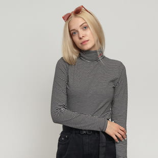 Levi's ® Turtleneck Logo Knit