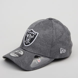 New Era 3930 NFL Engineered Plus Raiders