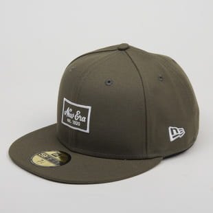 New Era 5950 Patch NE