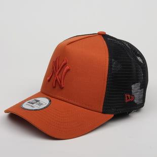 New Era 940 AF Trucker MLB The League NY