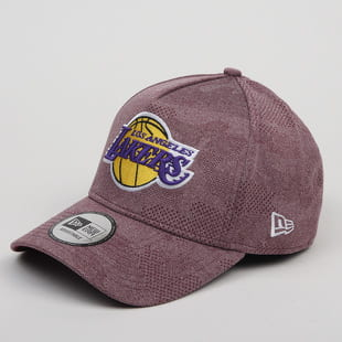 New Era 940 Aframe NBA Engineered Plus LA Lakers