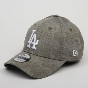 New Era 940 MLB Engineered Plus LA
