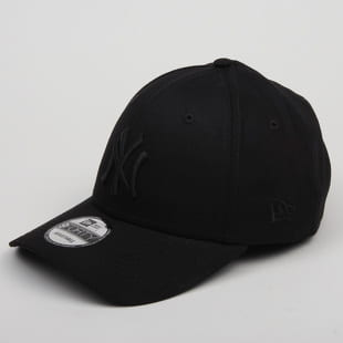 New Era 940 MLB Snapback NY