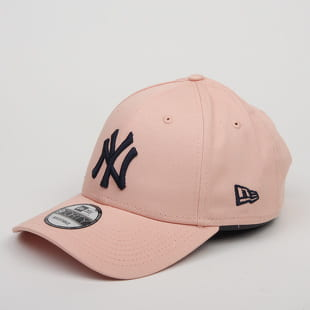 New Era 940 MLB The League Essential NY