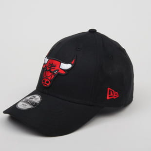 New Era 940K NBA Chambray League Bulls