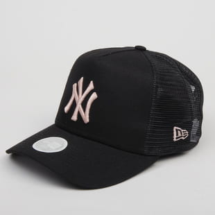 New Era 940W AF Trucker MLB The League NY