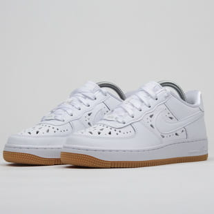 Nike Air Force 1 FLRL (GS)