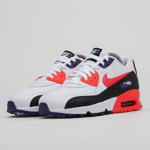 a08ac586b571b Nike Air Max 90 Leather (GS)