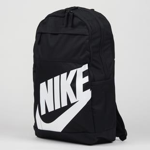 psicología Onza Viaje  Backpack Nike NK Elemental Backpack - 2.0 black / white (BA5876-082) –  Queens 💚