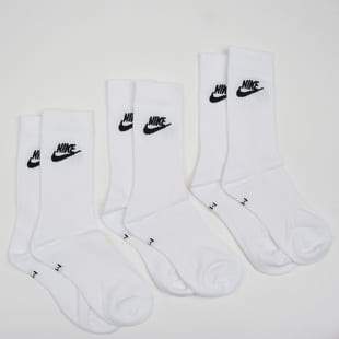 Nike U NK NSW Everyday Essential Crew 3Pack
