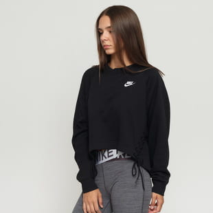 Nike W NSW Essential Crew Fleece Tie
