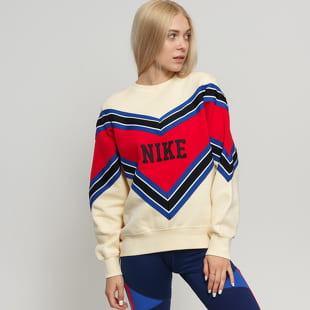 Nike W NSW NSP Crew Fleece
