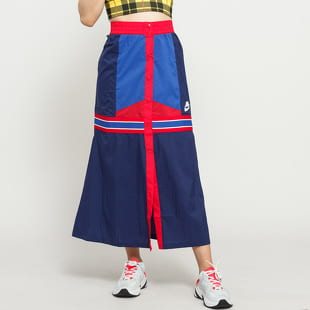 Nike W NSW NSP Skirt Mid Woven