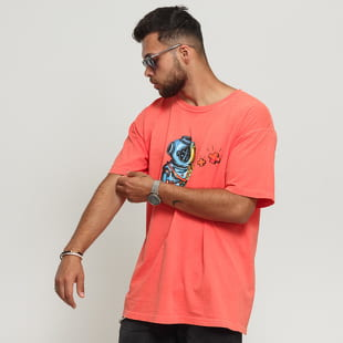 Pink Dolphin Deep Thoughts Tee