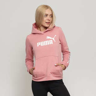 Puma Amplified Hoody FL