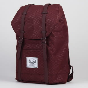 The Herschel Supply CO. Retreat Backpack