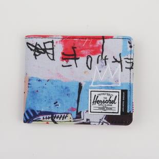 The Herschel Supply CO. Roy P + Wallet