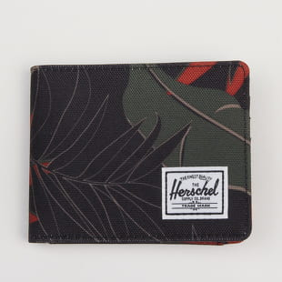 The Herschel Supply CO. Roy P + Wallet