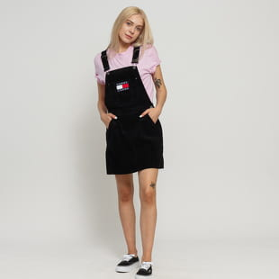 TOMMY JEANS W Dungaree Dress