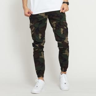 Urban Classics Camo Cargo Jogging Pants 2.0