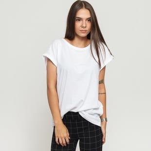 Urban Classics Ladies Organic Extended Shoulder Tee